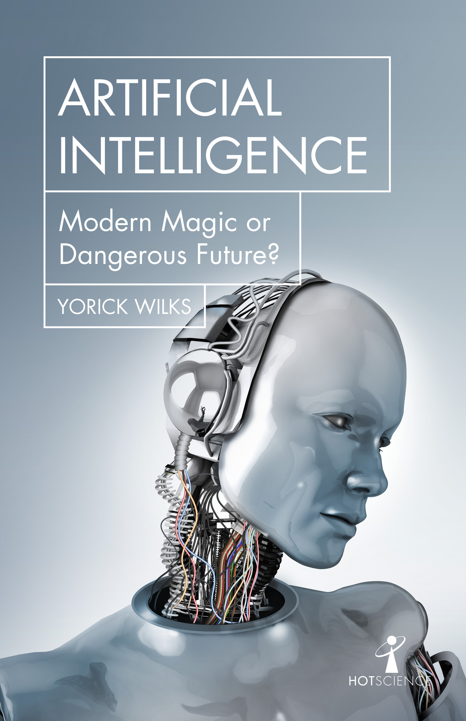 Artificial Intelligence - Introducing Books - Graphic Guides